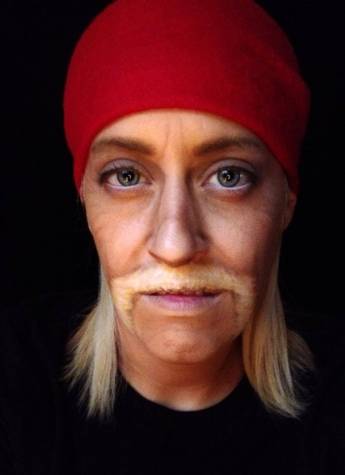 Self-Taught Makeup Artist Carly Paige And Her Incredible Transformations! 15 Pics!