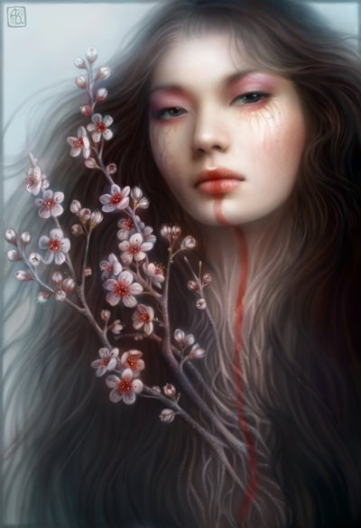 Fantastic Digital Painting by Anna Dittmann! 10 Pics!