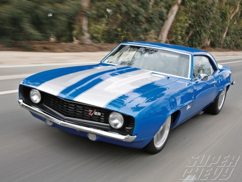 15 Incredibly Cool Classic Cars That Are Admirable!