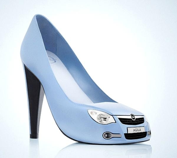 Top 16 Weirdest Shoes in the World!