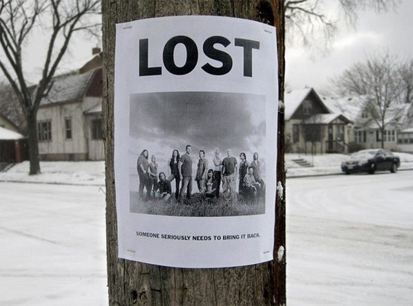 Funny And Creative Street Posters! 10 Pics!