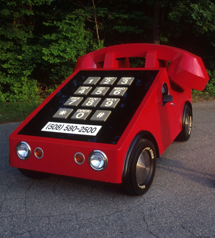 The 10 Most Weird And Unusual Cars Ever!