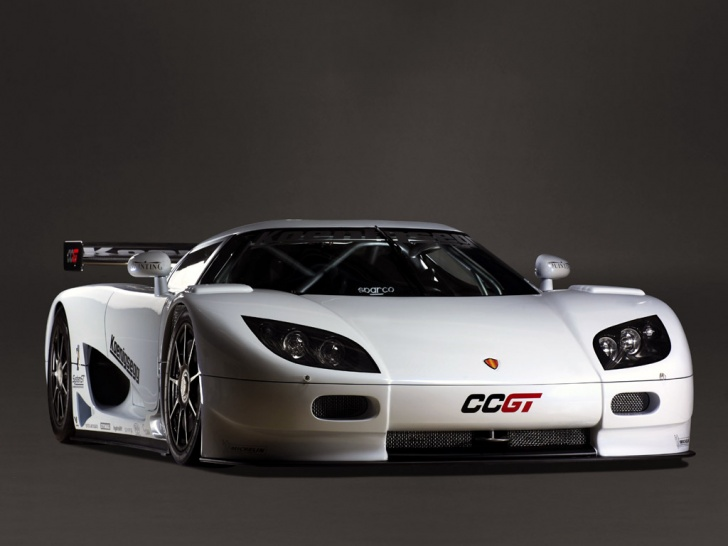 Top 10 Fastest Cars in 2013! | Koenigsegg CCX