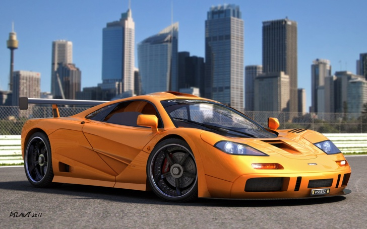 Top 10 Fastest Cars in 2013!
