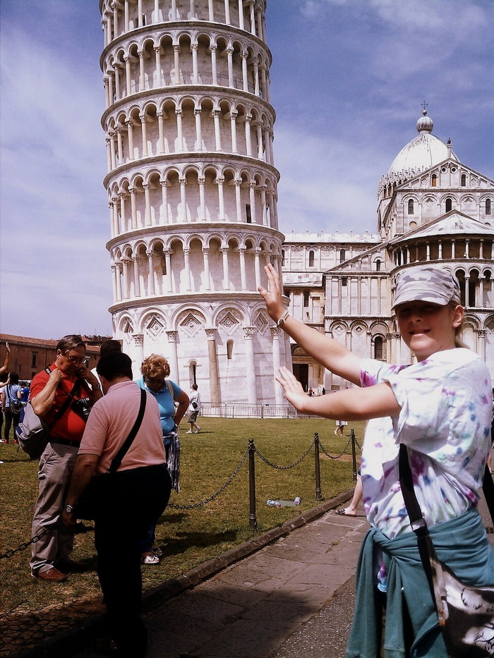11 Vacation Photos That Should Be Illegal