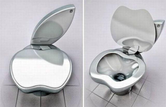 Funny Toilet Bowls! 12 Pics!