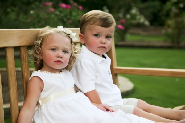 10 Photos of the Most Adorable Twins Ever!
