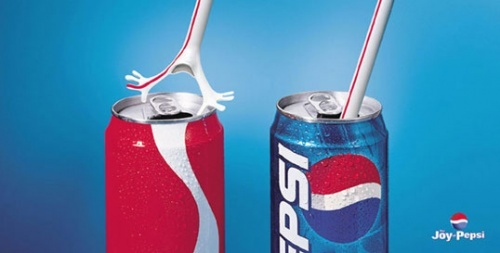 8 Most Interesting And Creative Battles of Brands!