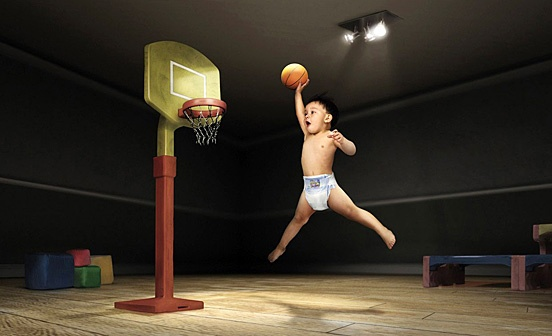 25 Examples of Creative Photographs