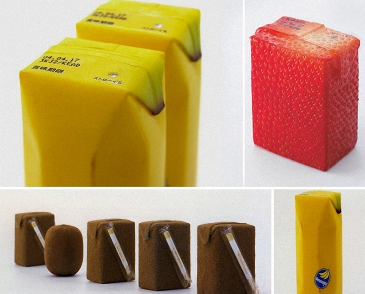 The 17 Most Creative Packaging!