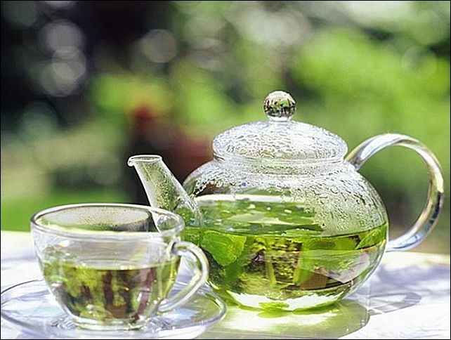 Top 10 Myths About Tea