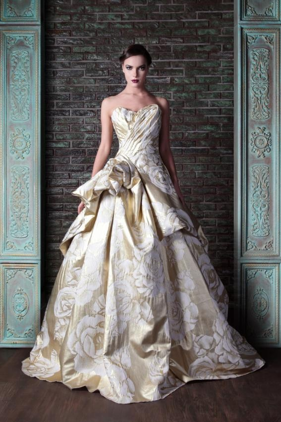 14 Fantastically Beautiful Evening Dresses by Rami Kadi!