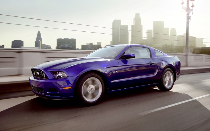 The History of Ford Mustang Cars! 8 Pics!