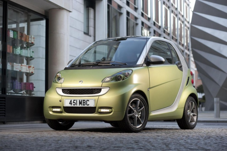 The 10 Most Interesting Economical Cars of 2013!