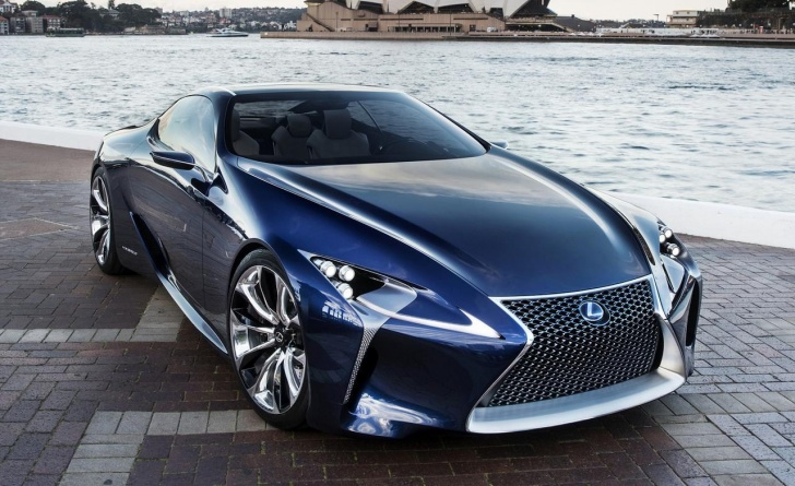 The 15 Most Anticipated Cars Starting From 2014!