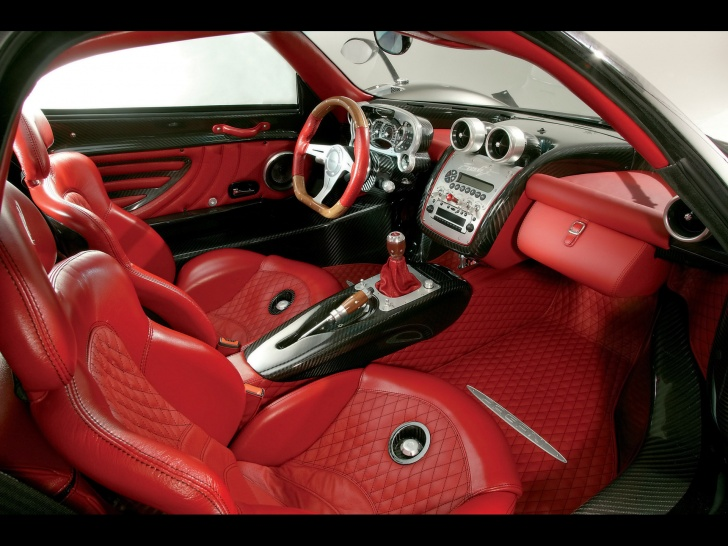 Top 15 Coolest Luxury Car Interiors!