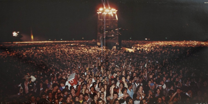10 Most Crowded Music Concerts Ever!