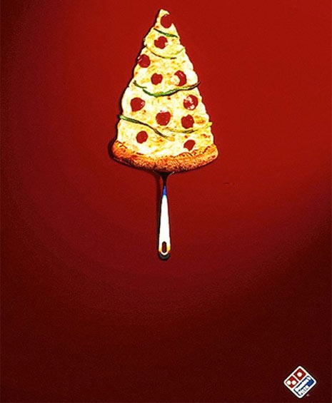 10 Creative Christmas Ads! Part 2