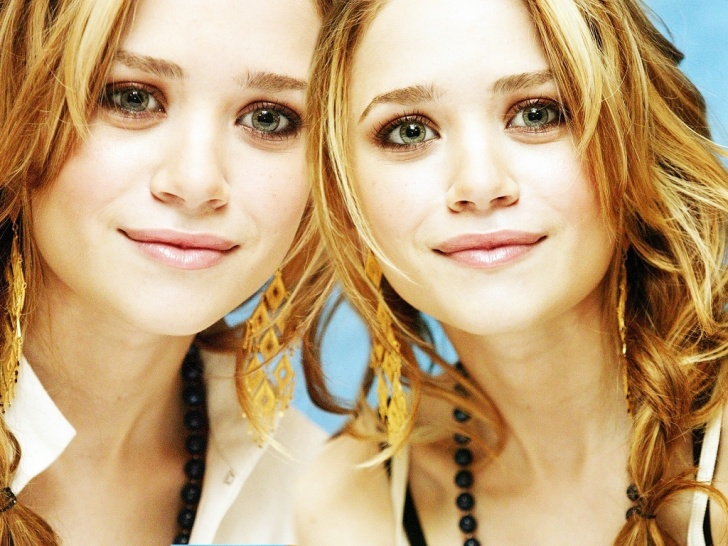 Think, Mary kate and ashley olsen twins hot Goes! can