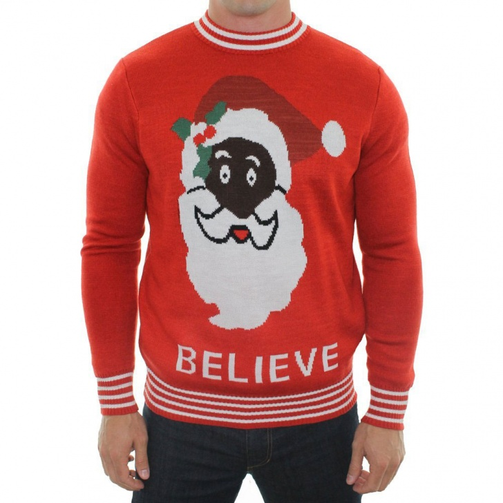 10 Funny Christmas Sweaters!