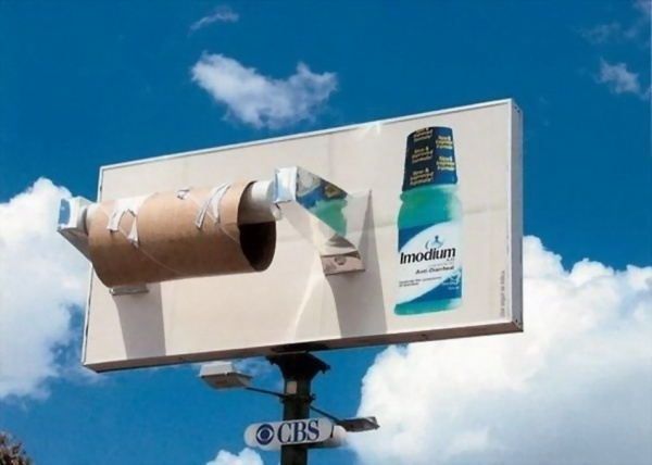 15 Impressive Ad Masterpieces From Around the World!