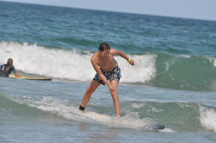 10 Most Hilarious Pics of Surfers!
