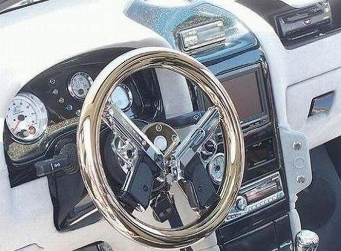 12 Funny Car Tuning!
