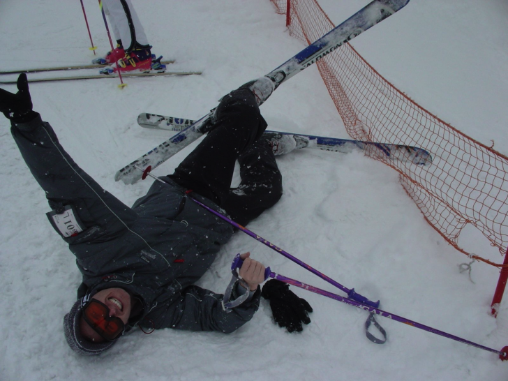 11 Funny Skiers and Epic Fails!