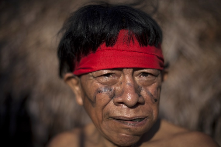 10 Weirdest Tribes in the World!