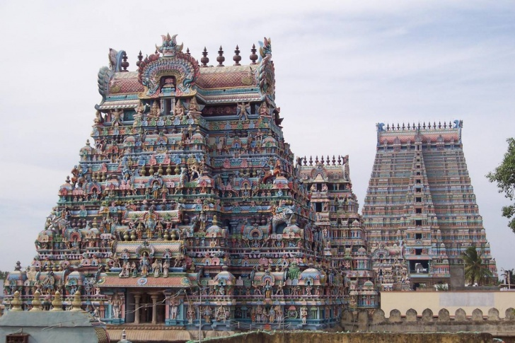12 Most Incredible Temples in the World!