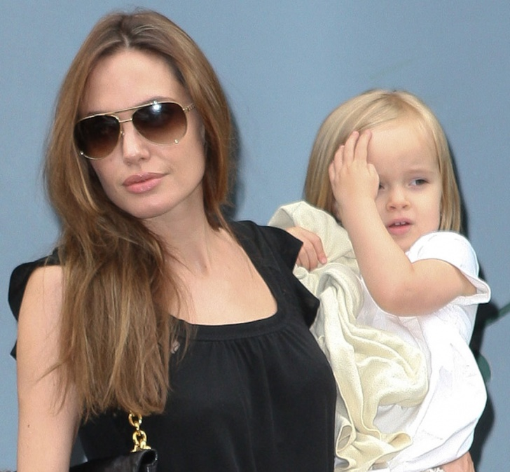 Kids That Look Like Their Celebrity Parents! 11 Pics!
