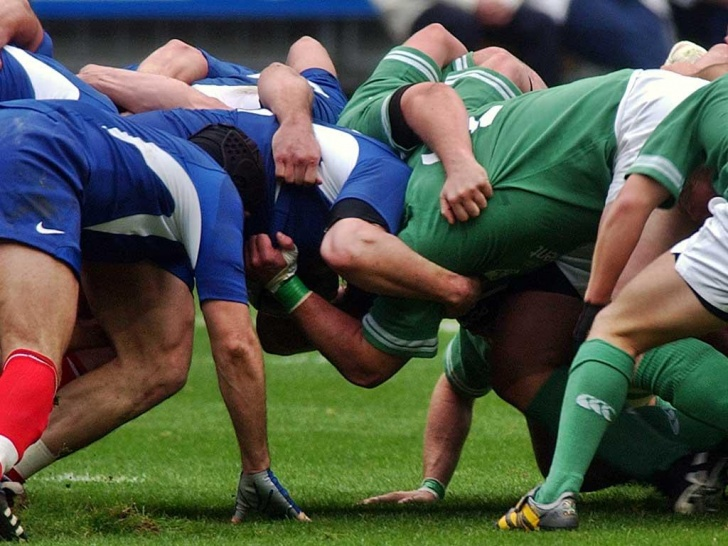 9 Incredibly Funny Rugby Pics!