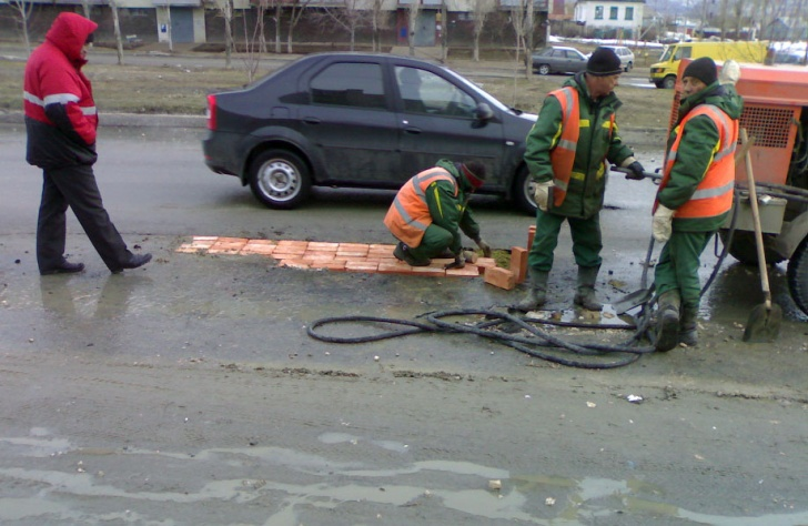 Those Funny and Weird Russians! 12 Pics!