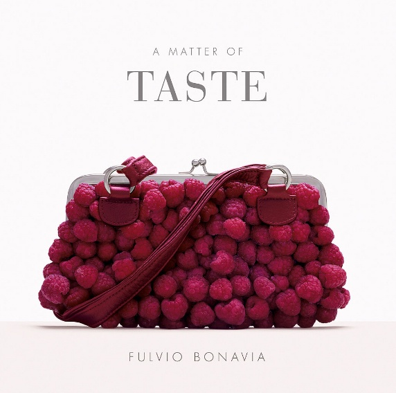 13 Awesome And Almost Edible Accessories by Fulvio Bonavia!