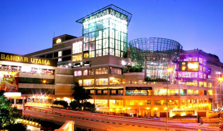 10 Biggest Shopping Malls In The World!