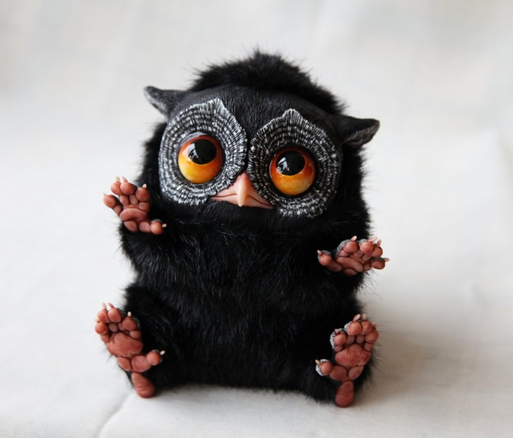 11 Terribly Cute And Funny DIY Toys by Santani!