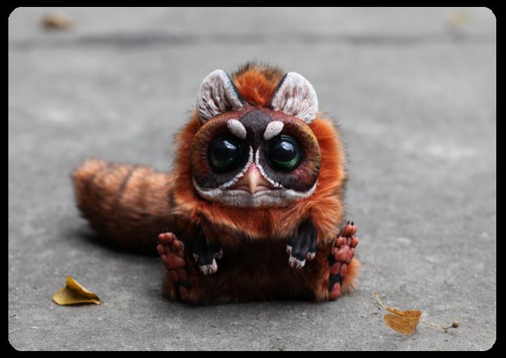 11 Terribly Cute And Funny DIY Toys by Santani!