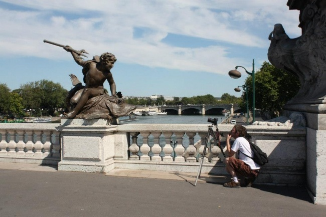 How to Make a Photos With the Monuments Correctly! 13 Examples!
