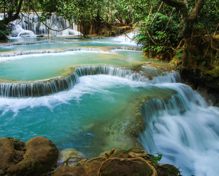 Laos 10 cheap and cheerful vacation destinations around for Best and cheapest vacation spots