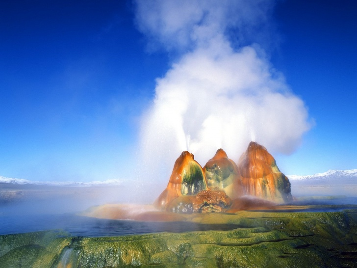 12 Most Enigmatic And Mysterious Places on Earth!