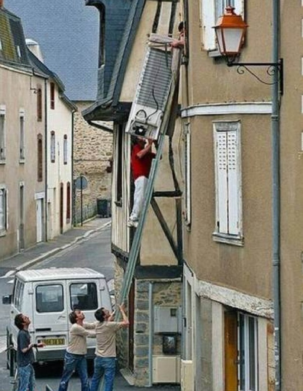 Why Women Live Longer Than Men? Answer in 15 Pics!