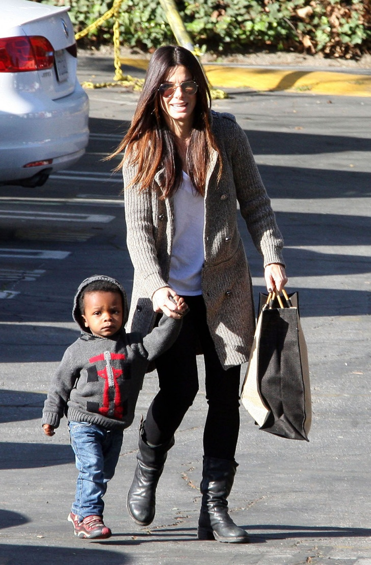 11 Best Celebrity Parents!