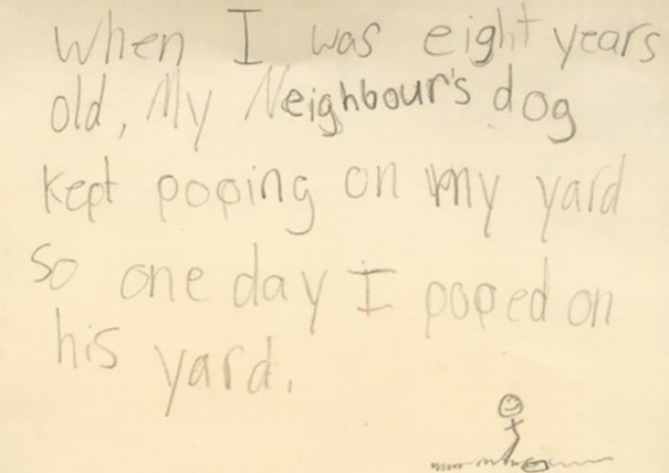15 Most Funny But Honest Notes From Kids!