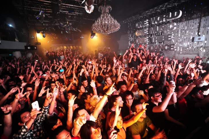 Top 10 Best Night Clubs in the World!