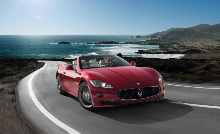 10 Most Luxurious Cars That Men Drive To Attract Women!