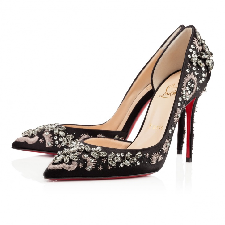 10 Christian Louboutin Shoes Every Girl Dreams To Have!