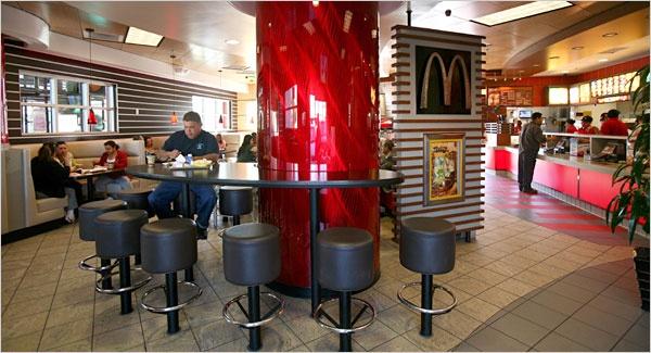 10 Best McDonald