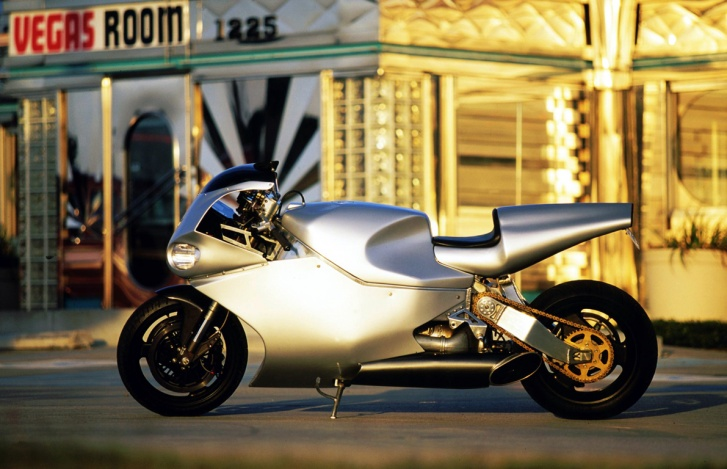 10 Fastest Bikes In The World!