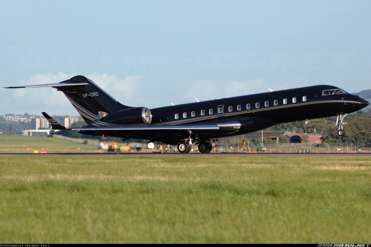 10 Most Expensive Private Jets!