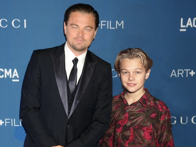 10 Oscar Nominees With Beautiful And Younger Versions of Themselves!